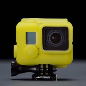 MAVE ON GADGET // INCASE – ACTION CAMERA COLLECTION