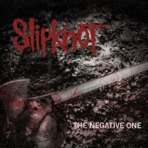 SLIPKNOT - THE NEGATIVE ONE // OFFICIAL VIDEO SAMBUT ALBUM KE-LIMA