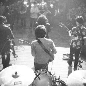 ROLLFAST // BAKAL REKAMAN DENGAN NUANSA LIVE RECORDING