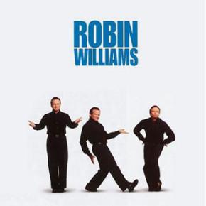 'WORLD OF WARCRAFT' // ROBIN WILLIAMS DIABADIKAN MENJADI KARAKTER GAME