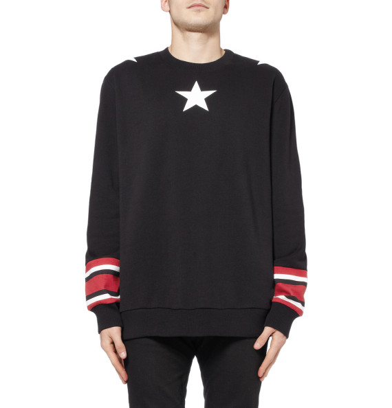 givenchy-star-printed-striped-cotton-sweatshirt-02-570x594