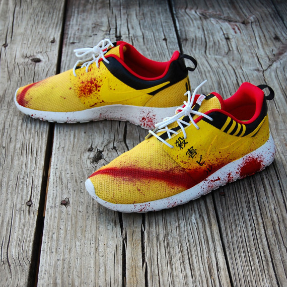 nike-roshe-run-kill-bill-customs-by-gourmetkickz-09-570x570