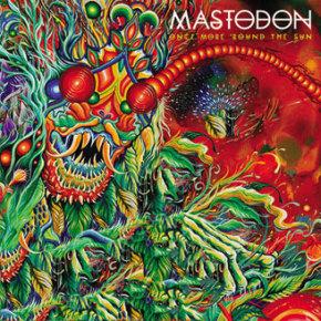 """RELEASE ALBUM """"THE HUNTER"""" // MASTODON"""
