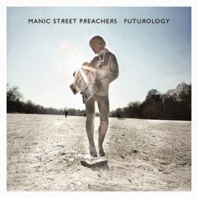 MANIC STREET PREACHERS // FUTUROLOGI-ALBUM RELEASE