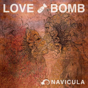 NAVICULA RELEASE EVENT // REPACKAGED LOVE BOMB ALBUM