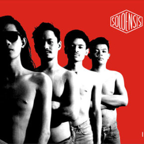 SOLOENSIS // SELF TITLED 2014 - ALBUM RELEASE