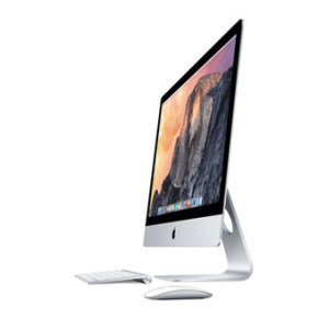 MAVE ON GADGET // 27-INCH IMAC WITH RETINA 5K DISPLAY