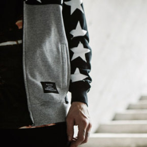 BLACK SCALE // FALL/WINTER 2014 COLLECTION LOOKBOOK