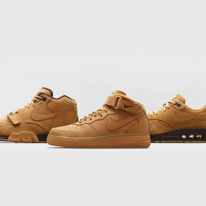 Nike SPORTWEAR // FLAX COLLECTION