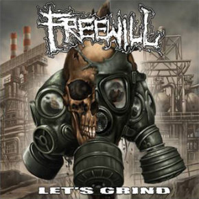 BAND PROFILE // FREEWILL