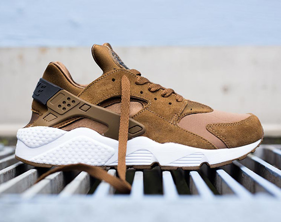 Nike-air-Huarache-umber-curry