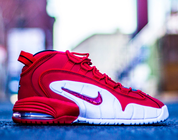 penny1red