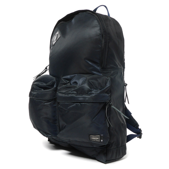 Undercover x porter n6b01 bag collection mave for Undercover x porter
