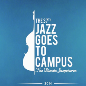 LIVE EVENT REVIEW // THE 37th JAZZ GOES TO CAMPUS FESTIVAL