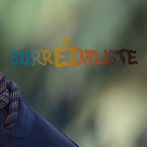"LIMITEDITIONS X ASICS GEL LYTE V ""SURREDALISTE"" // LA PERSISTENCIA DE LA MEMORIA"