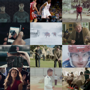 NIKE FILMS ON 2014 // SPORT ENTERTAINTMENT