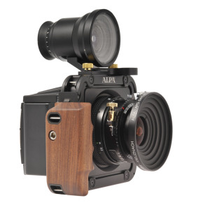 MAVE ON GADGET // PHASE ONE ALPA A-SERIES CAMERA