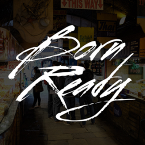 BORN READY XMAS POP-UP // NEW RELEASE IN CAMDEN
