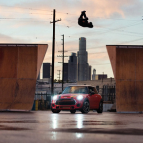 """NIGHT RIDERS"" FEAT. TONY HAWK AND GUERLAIN CHICHERIT // 2015 MINI JOHN COOPER WORKS"