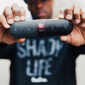 """SHADY LIFE"" COLLECTION // SHADY RECORDS X DISTINCT LIFE X BEATS BY DRE"