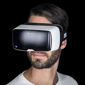 MAVE ON GADGET // ZEISS VR ONE
