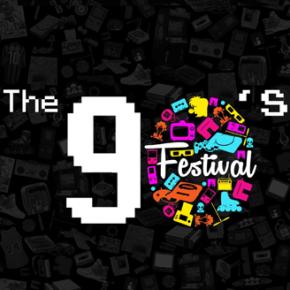 THE 90'S FESTIVAL // NOSTALGIA BERSAMA KENANGAN 90'AN