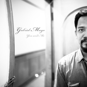 """GABRIEL MAYO - """"YOU AND ME"""" // OST. HIJABERS IN LOVE"""