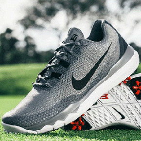 NIKE GOLF TW '15 // TIGER WOODS' SIGNATURE