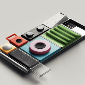 MAVE ON GADGET // LAPKA x PROJECT ARA