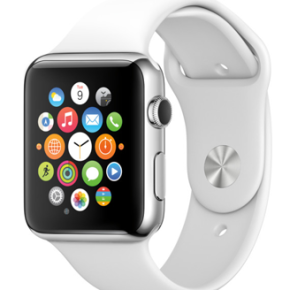 MAVE ON GADGET // APPLE WATCH WILL RELEASE IN APRIL