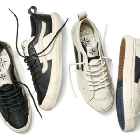 "VAULT BY VANS X TAKA HAYASHI // ""TH COURT LO LX"" COLORWAYS"