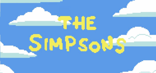 simpsons-pixel