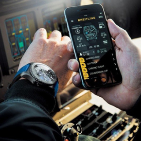 MAVE ON GADGET // BREITLING B55 CONNECTED WATCH