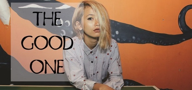 THE GOOD ONE // FASHION SPREAD #46