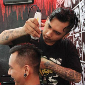 HEADCORE BARBER SHOP // COMING SOON OPENING IN BALI