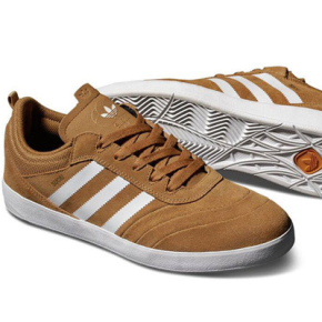 ADIDAS SKATEBOARDING // THE SUCIU ADV EDITION