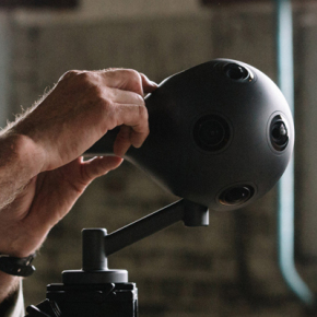 MAVE ON GADGET // NOKIA OZO - VIRTUAL REALITY CAM.
