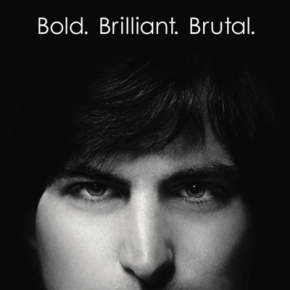 STEVE JOBS: THE MAN IN THE MACHINE // WATCH THE OFFICIAL TRAILER | VIDEO