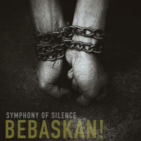"SYMPHONY OF SILENCE - ""BEBASKAN !!"" // SINGLE RELEASE"