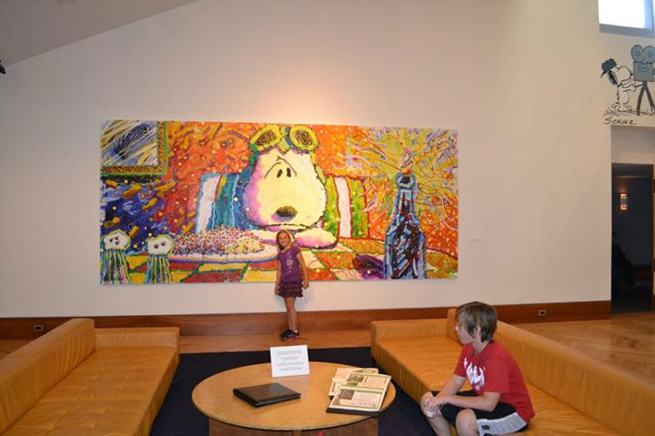 Charles_M_Schulz_Museum__Research_Center_Santa_Rosa_California-1e91e2e506b445eb9d0950de8f97b283