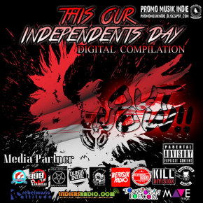 THIS OUR INDEPENDENTS DAY//PROMO MUSIK INDIE//2015