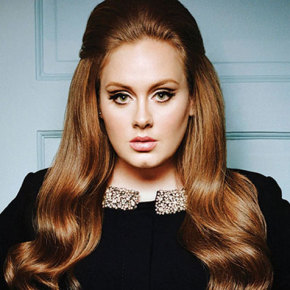 ADELE WILL BE RELEASE NEW ALBUM