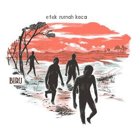 EFEK RUMAH KACA// SINGLE RELEASE BIRU