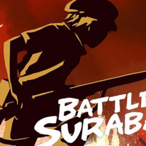 BATTLE OF SURABAYA // WILL BE RELEASE ON 2015