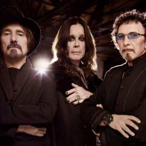 BLACK SABBATH // WILL BE RELEASE LAST ALBUM