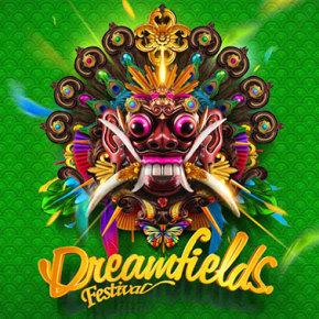DREAMFIELDS FESTIVAL 2015