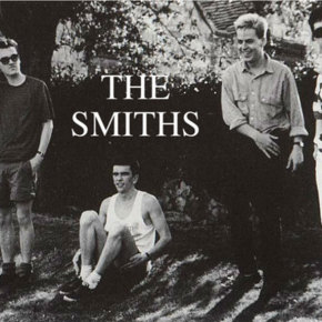 THE SMITHS // MUSIC IN HISTORY