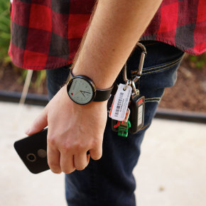 MOTO 360 SMARTWATCH// NEW COLLECTION