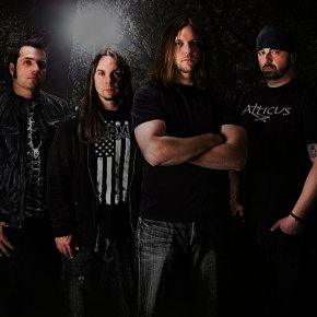 UNEARTH // WILL BE PERFORM AT ROCK IN SOLO 2015