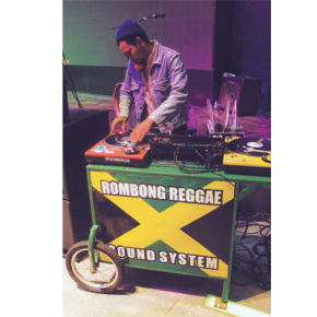 ROMBONG REGGAE // BAND INTERVIEW